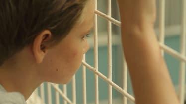 L'actrice Zoé Héran dans une scène de Tomboy, de Céline Sciamma, sorti en avril 2011.