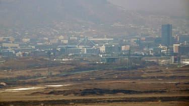 La ville nord-coréenne de Kaesong