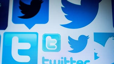 Twitter. (image d'illustration)