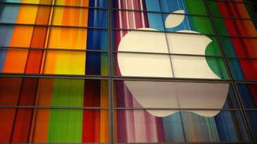 Le brevet date de 2008, une période préhistorique pour les smartphones. C'est l'année de lancement de l'iPhone 3G et celle du succès de l'iPod.