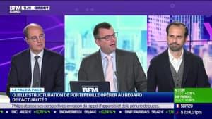 Louis De Montalembert VS Frédéric Rollin : Etats-Unis, le tapering est acté mais quid de la hausse des taux ? - 18/10