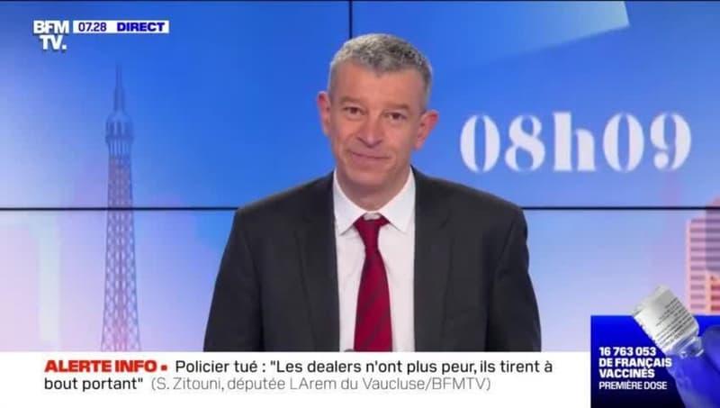 Relance : la France doit-elle dépenser plus ? - 06/05