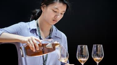 Près de 200 millions de bouteilles ont été expédiées partout dans le monde  en 2017 pour un chiffre d'affaires de 3,15 milliards d'euros.