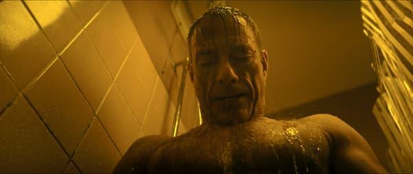 Jean-Claude Van Damme dans Lukas