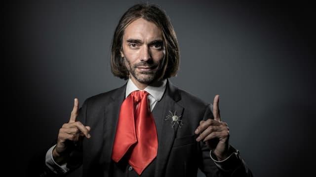 Cédric Villani, candidat à la Mairie de Paris -
