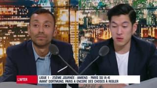 """PSG : """"Les joueurs n'ont qu'une envie : en découdre face à Dortmund"""", l'After pas inquiet pour Paris"""
