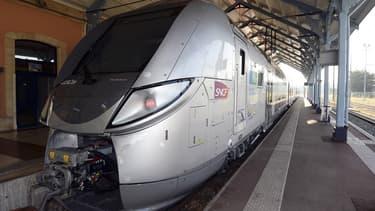La France doit transposer la directive européenne ouvrant le rail à la concurrence avant le 25 décembre 2018.