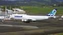 La flotte de Corsair sera portée de 7 à 13 avions d'ici 2023 et sera composée uniquement avec des appareils Airbus A330.