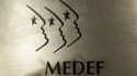 Le Medef demande un geste de 30 milliards d'euros