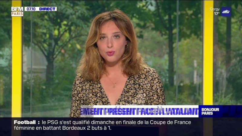 L'essentiel de l'actualité parisienne du lundi 3 août 2020