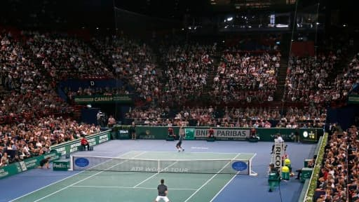 Le palais omnisports de Paris-Bercy va changer de nom pour devenir Bercy Arena.