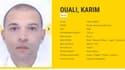 Le Français Karim Ouali est recherché par Europol pour le meurtre à la hache d'un de ses collègues.