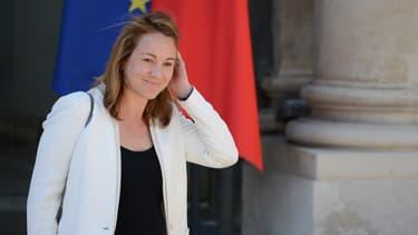 Axelle Lemaire, secrétaire d'État au numérique a remis ce 12 octobre au matin les prix du Concours à 19 jeunes pousses qui portent haut les couleurs de l'économie numérique.
