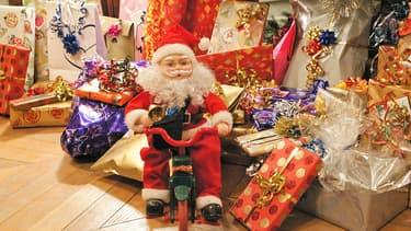 71% des Français sont prêts à rester confinés pendant les fêtes, selon un sondage diffusé le 2 novembre 2020.