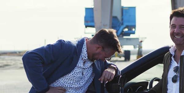 8 épisodes seront diffusés pour la saison 3 de Top Gear France, avec notre trio Le Tone, Philippe Lellouche et Bruce Jouanny.