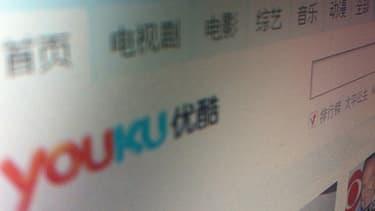 Youku, plateforme de vidéos en ligne, rencontre un succès important en Chine, qui souhaite attirer des investisseurs sur son marché internet.