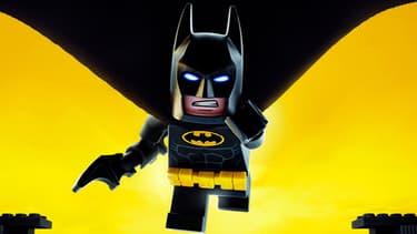 """""""Lego Batman, le Film"""" sort sur les écrans le 8 février 2017"""