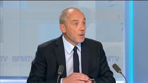 """Polémique Orange-Israël: Stéphane Richard n'a pas """"cédé aux pressions"""""""