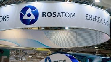 Rosatom a été exclu d'un appel d'offres de plusieurs milliards d'euros sur le nucléaire