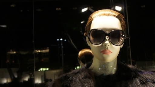 La mode féminine a connu une baisse de 1,6% de son marché au premier semestre.