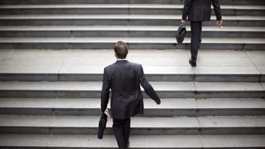 Les cadres travaillent en moyenne 75 heures de moins par an par rapport au milieu des années 1970