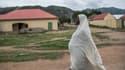 Une femme dans le nord-est du Nigéria. (Photo d'illustration)