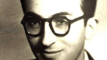 Henri Le Masne, identifié 64 ans plus tard