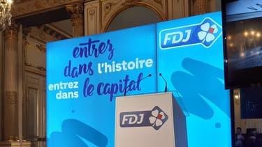 La FdJ entre en Bourse, l'État français doublement gagnant