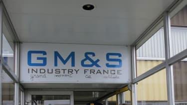 GM&S est actuellement en procédure de redressement judicaire