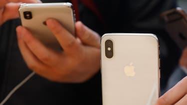 Certains iPhone X ont du mal à prendre les appels téléphoniques entrants, se plaignent de nombreux utilisateurs.