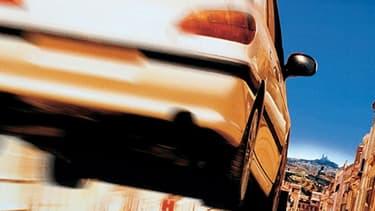 Où a-t-on le plus de chance de croiser une 406 ou une 407, les stars des différents films de la saga Taxi?