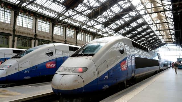 La liaison Poitiers-Limoges est menacée, faute de rentabilité