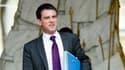 Manuel Valls promet que la loi de programmation militaire sera préservée.