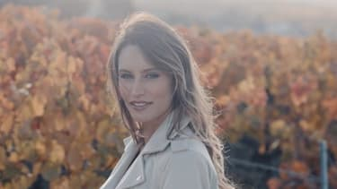 Lou-Anne Lorphelin, Miss Bourgogne 2020