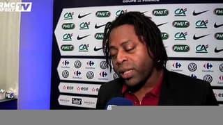 Euro 2016 : Diomède, Amoros et Bossis soutiennent les Bleus