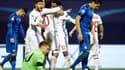 Vainqueur à Zagreb, l'OL visera la qualif' contre Séville