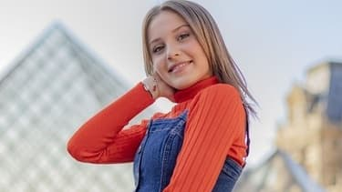 Carla représentera la France à l'Eurovision Junior 2019