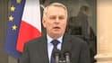 Le Premier ministres Jean-Marc Ayrault à la sortie du Conseil des ministres, le 13 mars 2013
