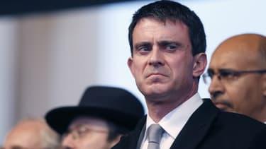 Manuel Valls va diriger un gouvernement resserré.