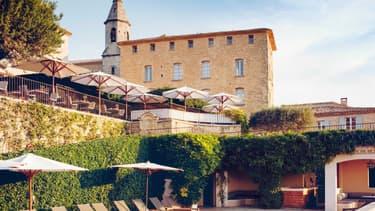 Quatre adresses à découvrir en Provence.