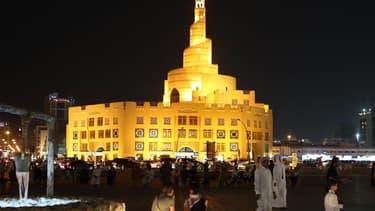 Le Qatar pourrait mettre en place un salaire minimum.