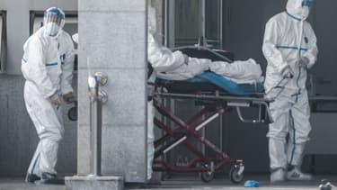 Un deuxième cas du coronavirus chinois a été détecté aux Etats-Unis