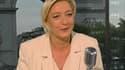 Marine Le Pen, Vice-présidente du Front National, est l'invitée de Bourdin Direct ce mardi sur RMC.