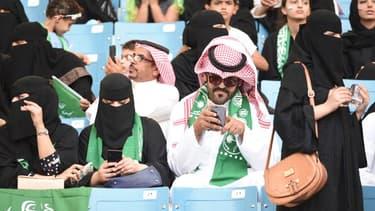 Espionner le téléphone de son conjoint est pénalement répréhensible en Arabie saoudite