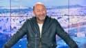 Kad Merad sur le plateau de BFMTV le 31 août 2021