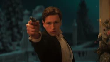 """Harris Dickinson dans """"The King's Man: première mission"""""""