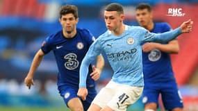 """Chelsea - Man City : """"Pas l'équipe de City qui jouera contre le PSG"""", souligne Julien Laurens"""