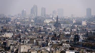 Paris se hisse en troisième position.