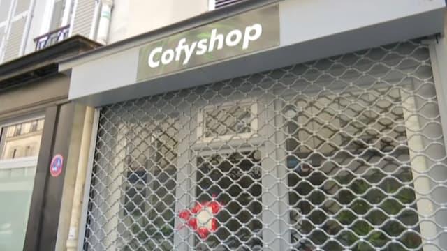 Trois gérants de boutiques parisiennes vendant un dérivé du cannabis ont été mis en examen vendredi