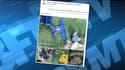 L'armée égyptienne a publié, sur Facebook, les premières images des débris de l'Airbus A320 d'Egyptair.